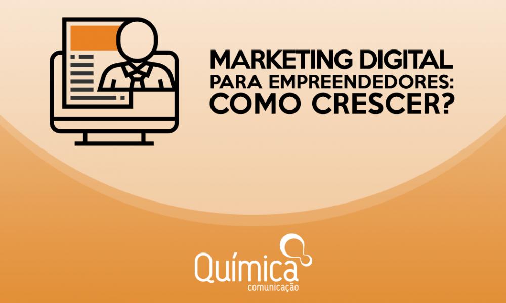 Marketing Digital para Empreendedores